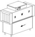 Посудомоечная туннельная машина DIHR RX COMPACT 164E