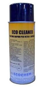 Чистящее средство для стекла, нерж.стали